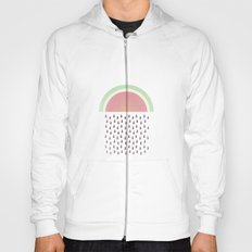 Raining Seeds Hoody
