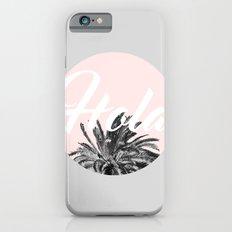 Hola! #society6 #decor #buyart iPhone 6s Slim Case