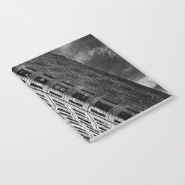 Flat Iron Monochrome Notebook