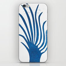 Spindle Fingers iPhone Skin