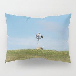 Windmill Pillow Sham