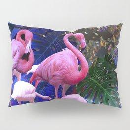 Pink Beauty Pillow Sham