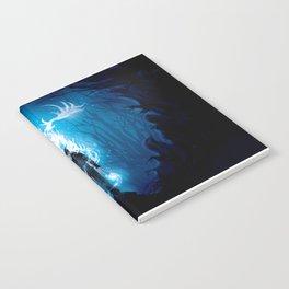 Prong Notebook