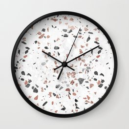 Urban Glitz Wall Clock
