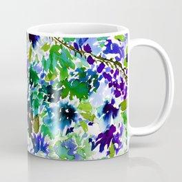 La Flor Pine Coffee Mug