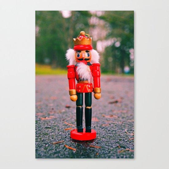 South Park  nutcracker Canvas Print