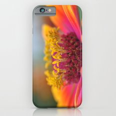 Up Close and Personal iPhone 6s Slim Case