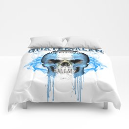 To The Core Collection: Guatemala Comforters