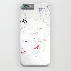 Marie Antoniette iPhone 6s Slim Case