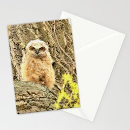 Get A Grip Stationery Cards