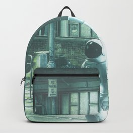 Home Coming Backpack