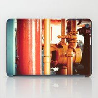 channel iPad Cases featuring Channel by Kiersten Marie Photography