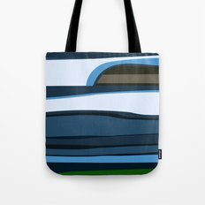 Taughannock Tote Bag