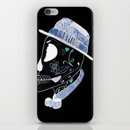 Deaths Groomsman iPhone Skin