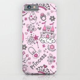 Barbie Princess iPhone Case