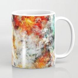 Afterburner Coffee Mug