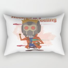 STARLORD Rectangular Pillow