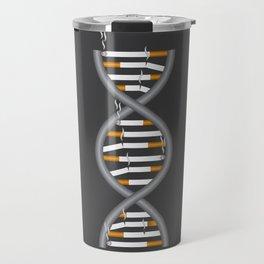 DNA Damage Travel Mug
