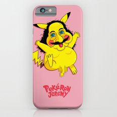 Pokeron Jeremy Slim Case iPhone 6