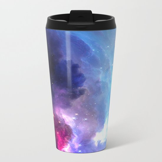 Astralis Metal Travel Mug
