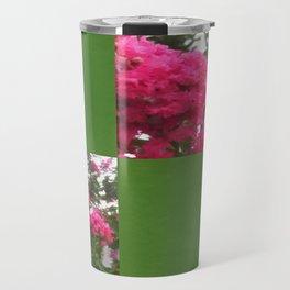 Crape Myrtle Blank Q5F0 Travel Mug