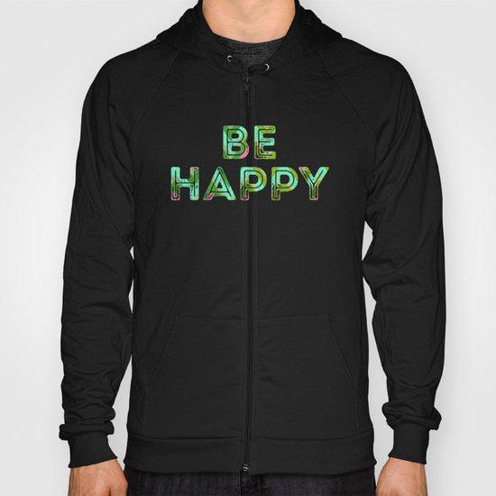 HappyChevron Hoody