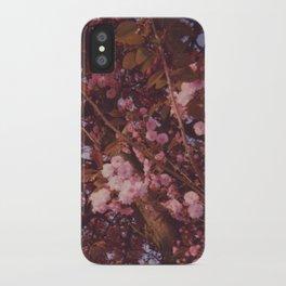 April iPhone Case