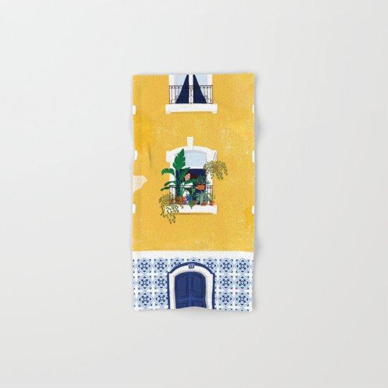 Lisbon girl by majatomljanovic