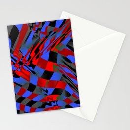 oh NO Stationery Cards