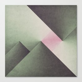 RAD XXI Canvas Print