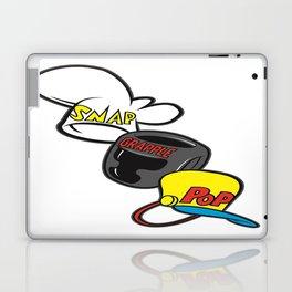 Snap Grapple & Pop Laptop & iPad Skin