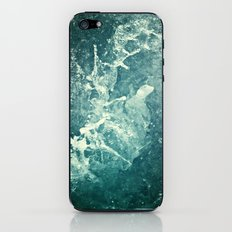 Water II iPhone & iPod Skin
