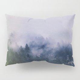 Forest Cump At Autumn Pillow Sham
