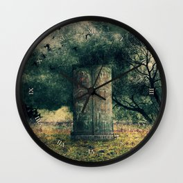 Don't You Ever... Wall Clock