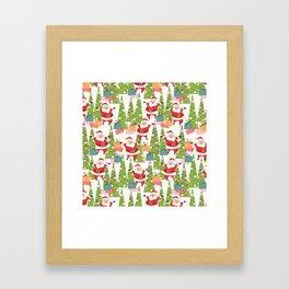 Jingle Jangle Framed Art Print