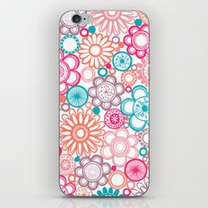 BOLD & BEAUTIFUL springtime iPhone & iPod Skin