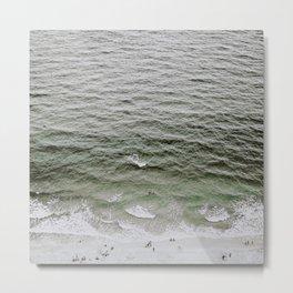 ocean vii Metal Print