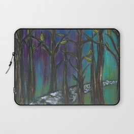 Illuminated Path Laptop Sleeve