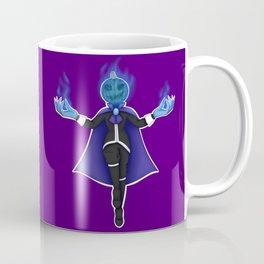 Jack-o-lantern Coffee Mug