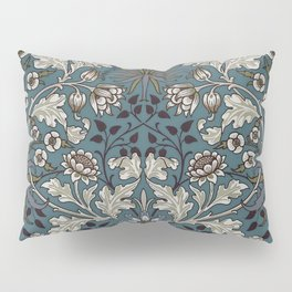 "William Morris ""Hyacinth"" 3. Pillow Sham"