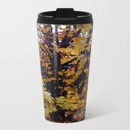 Paintography Of Autumn Travel Mug