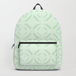 leaf 4 Backpack