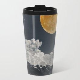 Moon Melodies Travel Mug