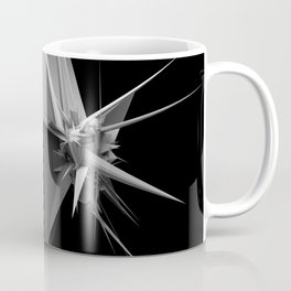 Nonsymmetrical name Coffee Mug