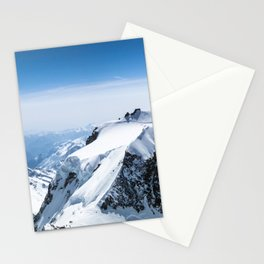 Dufourspitze Stationery Cards