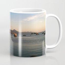 Caldeirão das Bruxas Florianópolis Coffee Mug