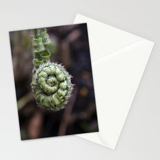 Fiddlehead III Stationery Cards