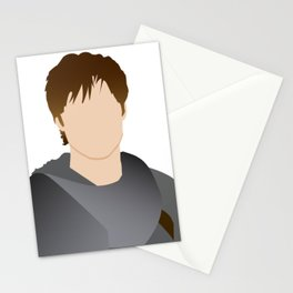 Arthur the Knight Stationery Cards