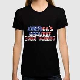 America's Greatest Brim Raiser T-shirt