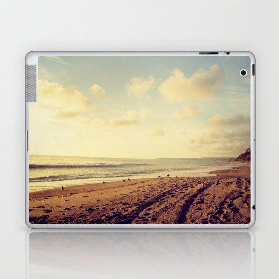 San Clemente Laptop & iPad Skin